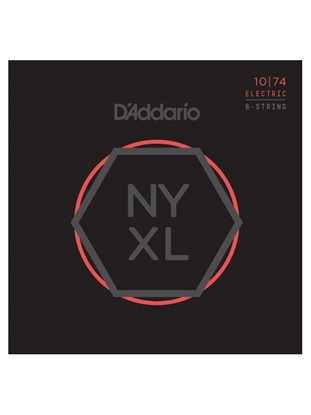 D'Addario NYXL1074