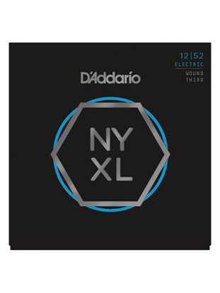 D'Addario NYXL1252W