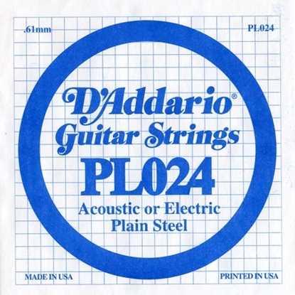 D'Addario PL024