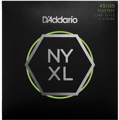 D'Addario NYXL45125
