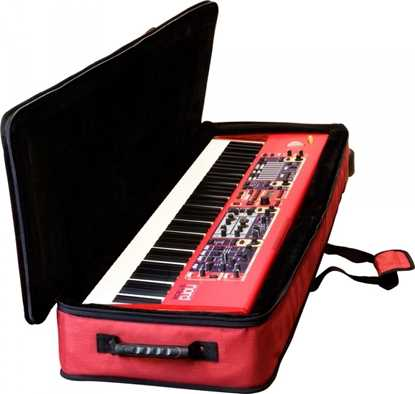 Nord Soft Case Stage 76/HP
