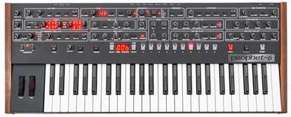 Dave Smith Instruments Prophet 6