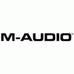 Bild för tillverkare M-Audio