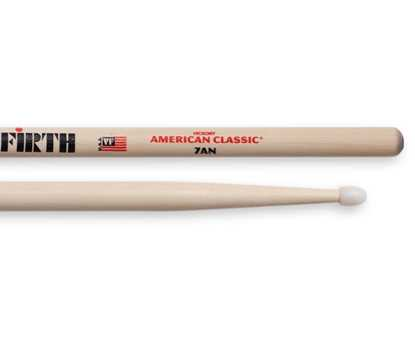Vic Firth American Classic® 7A Nylon