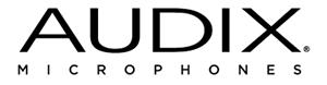 Bild för tillverkare Audix