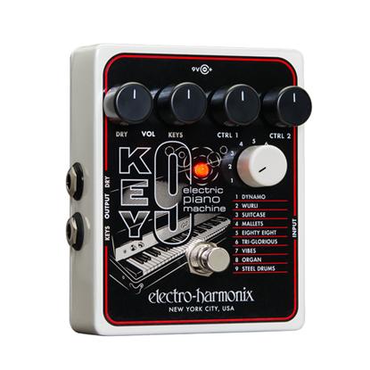 Electro Harmonix KEY9
