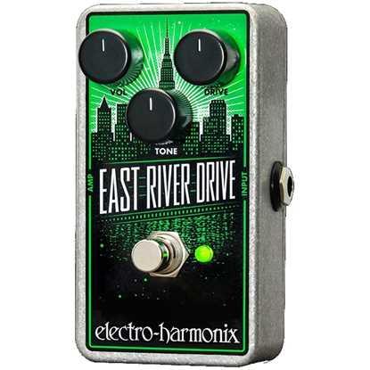 Electro Harmonix East River Drive