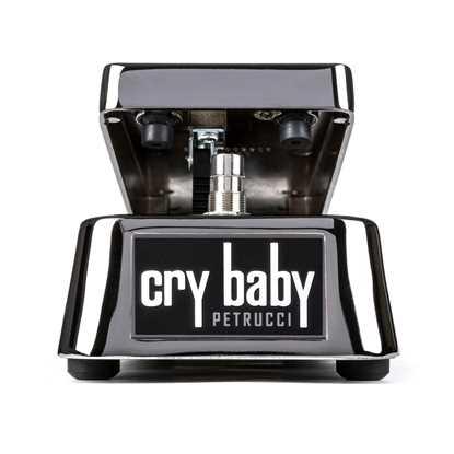 Jim Dunlop John Petrucci Cry Baby® Wah JP95