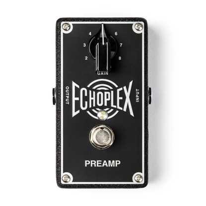 Jim Dunlop Echoplex® Preamp EP101