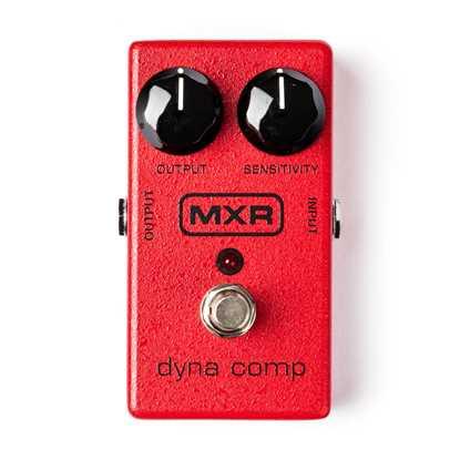 Jim Dunlop MXR® Dyna Comp® Compressor M102