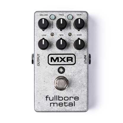 Bild på MXR® Fullbore®  Metal M116