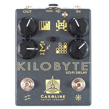 Caroline Guitar Company Kilobyte™