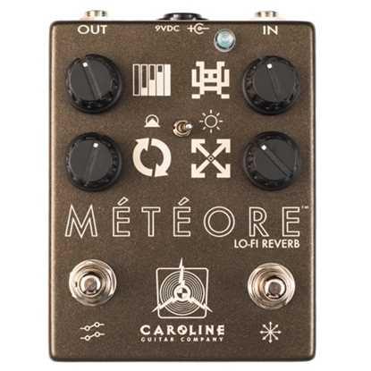 Caroline Guitar Company Météore™