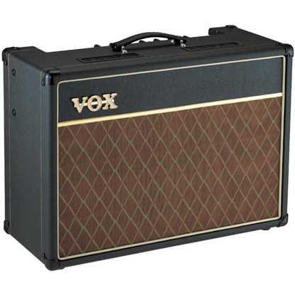 VOX AC15 Custom