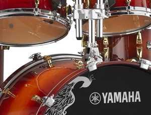 Bild för kategori Akustiska trummor