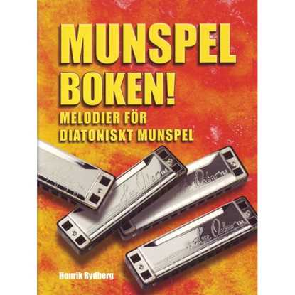 Munspelsboken!