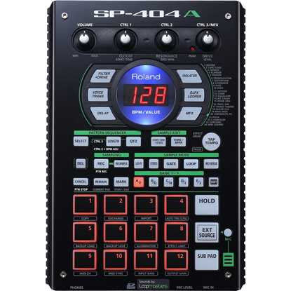 Roland SP404A