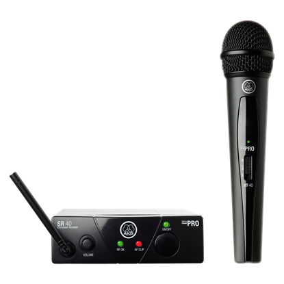 Bild på AKG WMS40  Mini Single Vocal Set