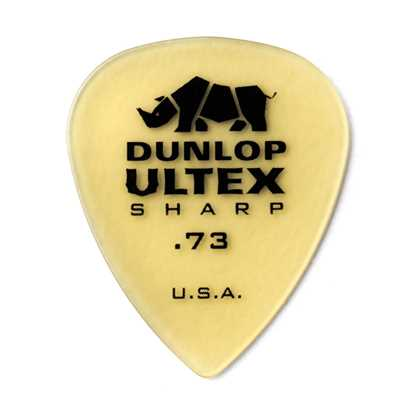Dunlop Ultex Sharp 433R 0,73