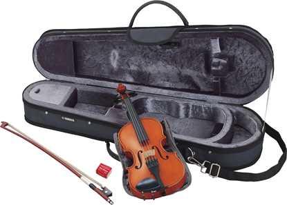 Bild på Yamaha V5SC Violinset 1/8