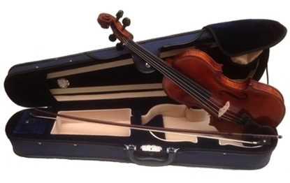 Bild på Arirang Student Violinset 1/2
