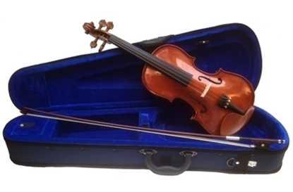Bild på Arirang Etyd Violinset 1/10