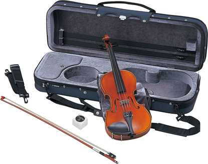 Bild på Yamaha V7SG Violinset 4/4