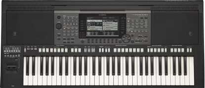 Bild på Yamaha PSR-A3000