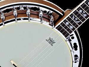 Bild för kategori Banjo