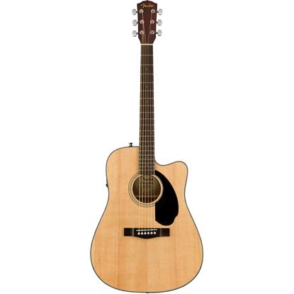 Bild på Fender CD60SCE Natural