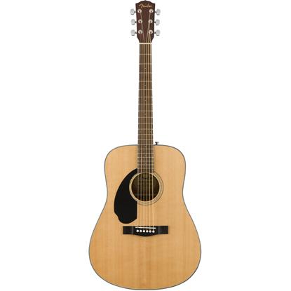 Bild på Fender CD60S Left Handed Natural
