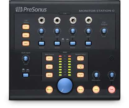 Bild på Presonus Monitor Station V2