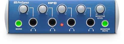 Bild på Presonus HP4