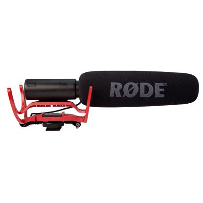 Bild på Røde Videomic Rycote