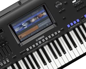 Bild för kategori Keyboard