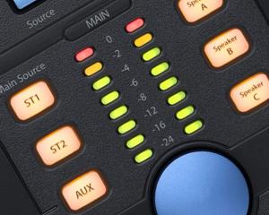 Bild för kategori Monitorkontrollers