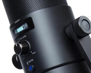 Bild för kategori USB- & iOS/Android-mikrofoner