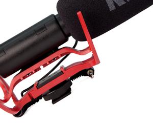 Bild för kategori Kameramikrofoner