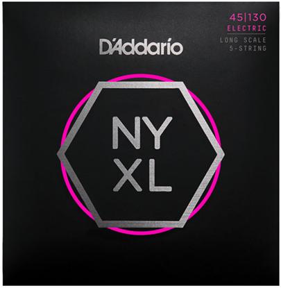 Bild på D'Addario NYXL45130
