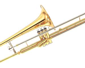 Bild för kategori Trombon