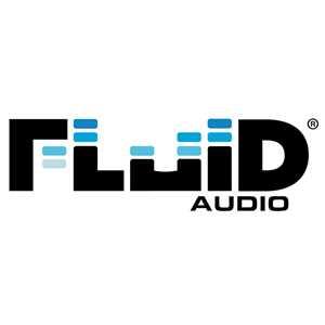 Bild för tillverkare Fluid Audio
