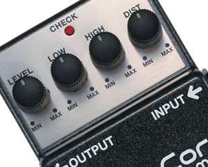 Bild för kategori Effekter-Elgitarr