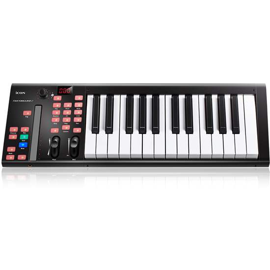 Bild på Icon iKeyboard 3X - 25 Keys