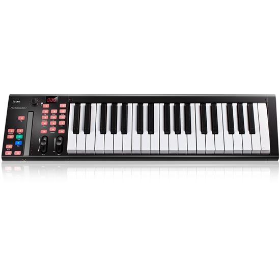 Bild på Icon iKeyboard 5X - 49 Keys