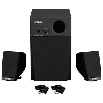 Bild på Yamaha Högtalarpaket GNSMS01/Genos