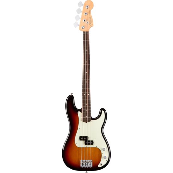 Bild på Fender American Professional Precision Bass® Rosewood Fingerboard 3-Color Sunburst