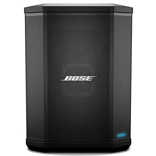 Bild på Bose S1 Pro System med batteri