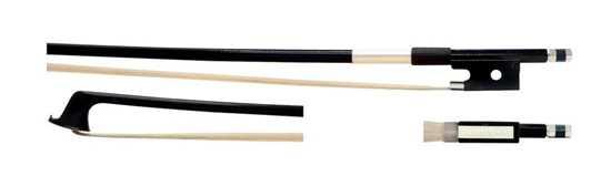 Bild på Glasser Violin stråke glasfiber 1/8