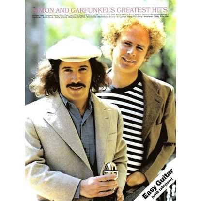 simon-and-garfunkel...asy-guitar