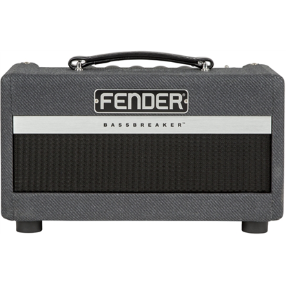 Bild på Fender Bassbreaker™ 007 Head